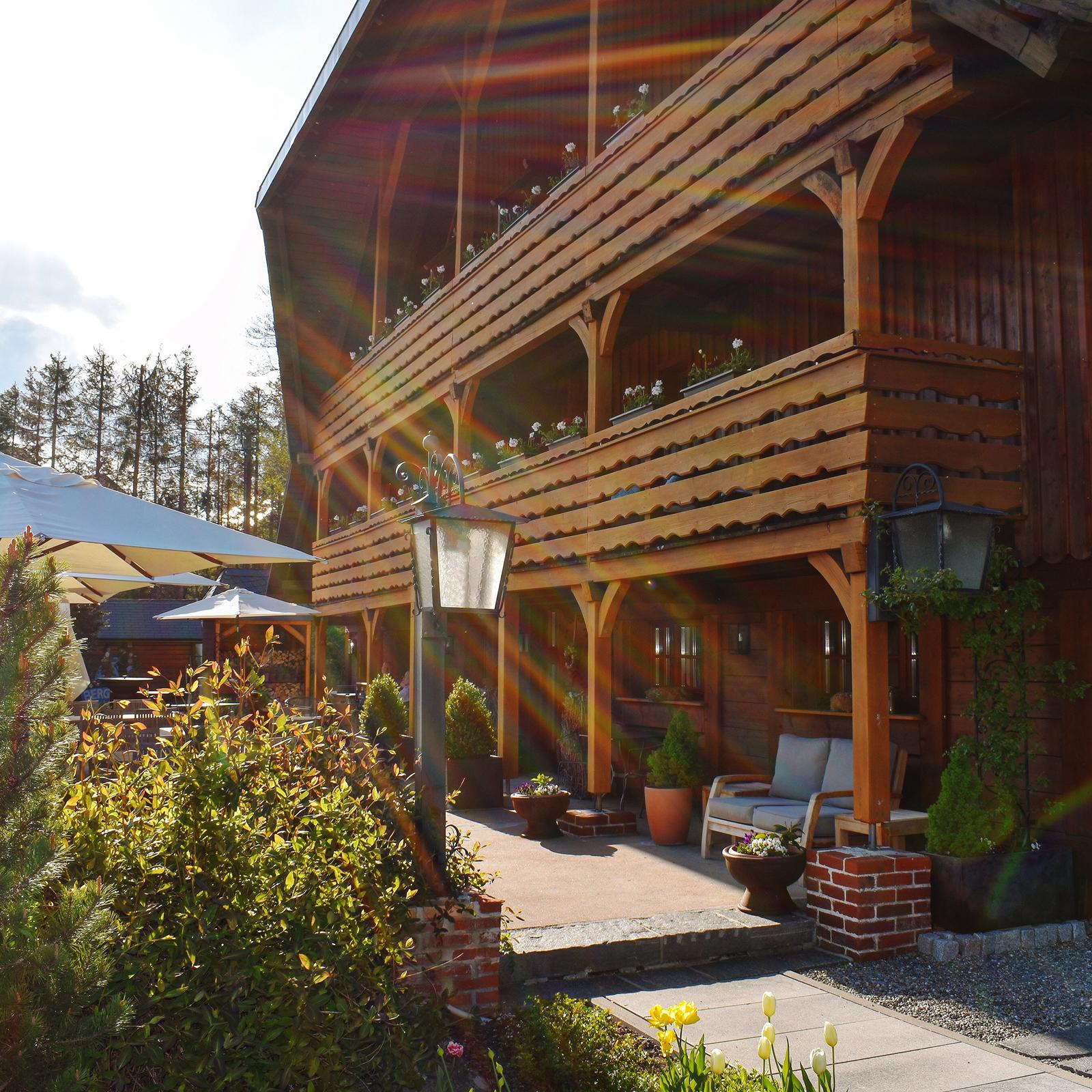 Mühle Schluchsee, Hotel Boutique, Restaurant oxalis, Omotenashi, Kaiseki, Regional, Schwarzwald, Entspannung, Genuss, Gastfreundschaft